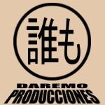 Daremo es Nadie, en japonés