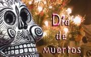Día de muertos.com.mx