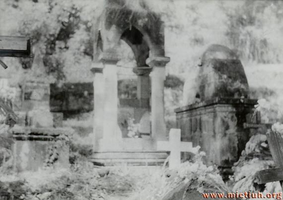 Panteón Xanacatlo