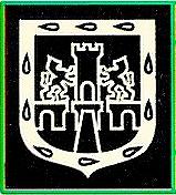 Escudo español de la Ciudad de México