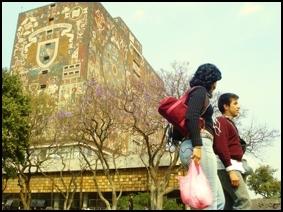 Universidad Nacional Autonóma de México