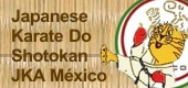 Japanse Karate Do Shotokan JKA Mexico