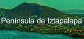 Península de Iztapalapa