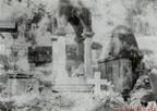 Panteón de Xanacatlo en Amanalco de Becerra